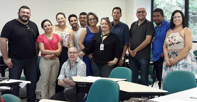 Comissão Própria de Avaliação - CPA/UFAM